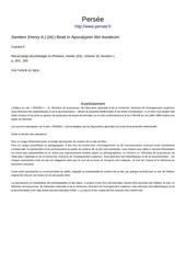 Fichier PDF compte rendu sanders henry beatus liebana
