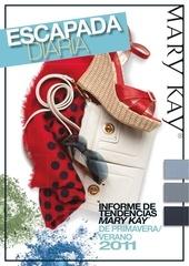 informe de mary kay sobre belleza y moda primavera verano 2011