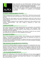 Fichier PDF presentation de l entreprise