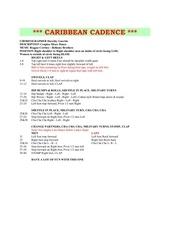Fichier PDF carribean 20cadence 20 partner 20 ang