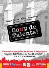coup talents a5 bd