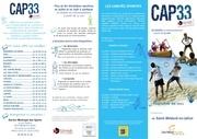 plaquette cap33 2011