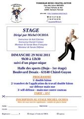 Fichier PDF info stage michel ochoa 29 mai 2011