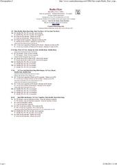 radio flyer pdf