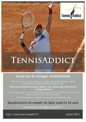 tennisaddict presentation du test des monofilaments