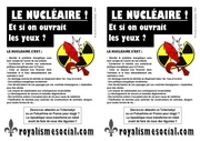 tract nucleaire