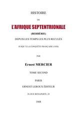 Fichier PDF berberie tomeii