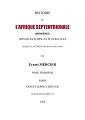 Fichier PDF berberie tomeiii