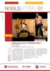 noeilsletter2011 01