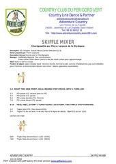 skiffle mixer