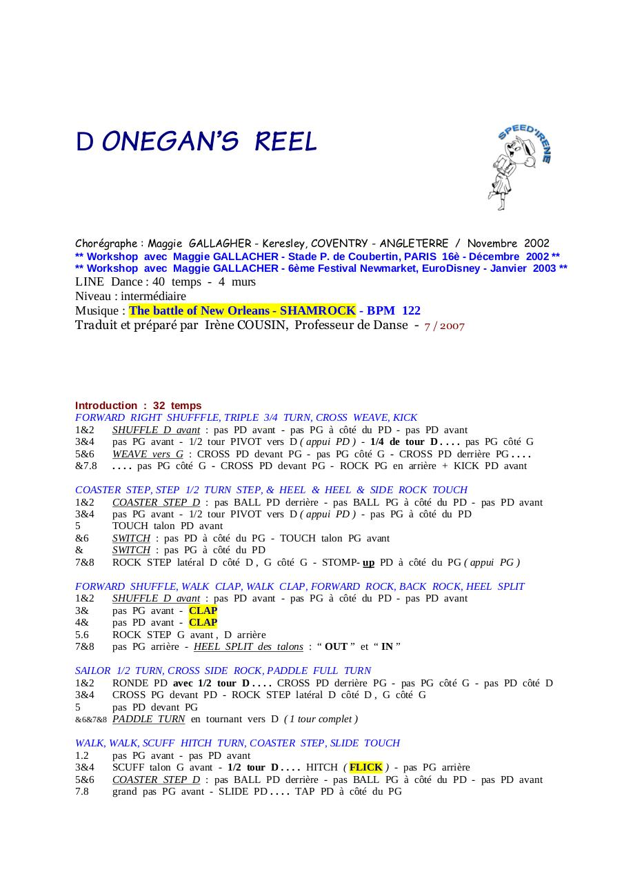 _donegan_s_reel_maggie_gallagher.pdf - page 1/2
