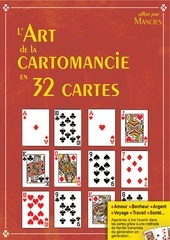 art de la cartomancie en 32 cartes