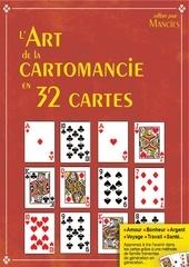Fichier PDF art de la cartomancie en 32 cartes