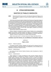 Fichier PDF convenio colectivo estatal empresas seguridad privada