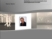 lettre de motivation et cv en charge de communication de mr patrice martin
