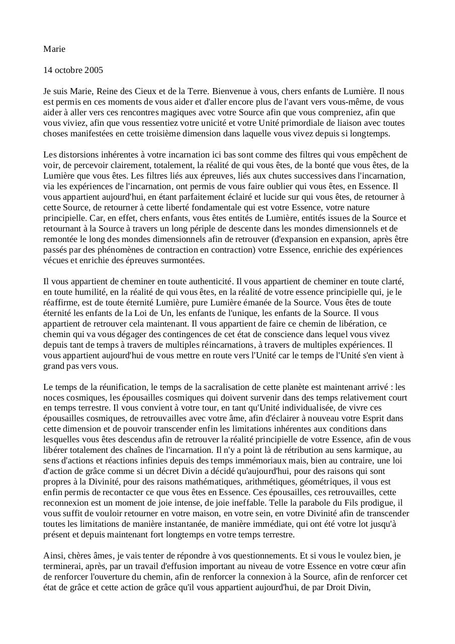 Aperçu du document SainteMarie nous dis.pdf - page 1/2