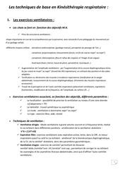 Fichier PDF kinesitherapie respi techniques de base