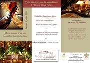 menu autour d un vin 9 juillet