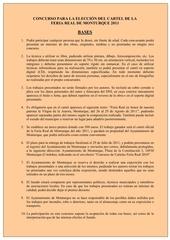 Fichier PDF microsoft word bases eleccion cartel feria