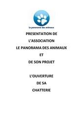 presentation projet 1
