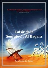 tafsir de la sourate al baqara