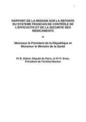 Fichier PDF securite rapport even debre 2011