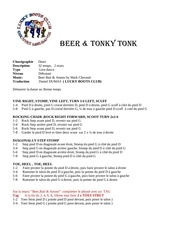 beer 20 20honky 20tonk