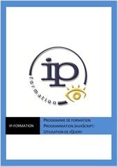 prog continue jquery les bases ipjq1