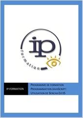 Fichier PDF prog continue sencha extjs ipejs1