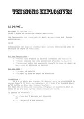 Fichier PDF tensions explosives