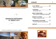 dossier de partenariat pdf