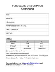 Fichier PDF formulaire d inscription2