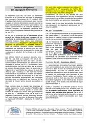 04 droits et obligations voy ferroviaires lfp