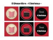 soiree cine