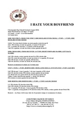 Fichier PDF i hate your boyfriend