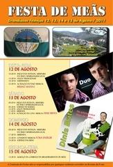 Fichier PDF cartaz 2011