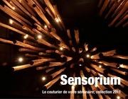 Fichier PDF book sensorium 2011