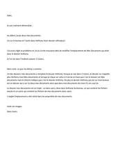 Fichier PDF probleme