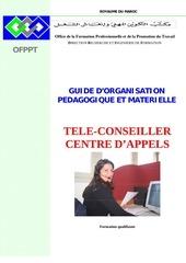 Fichier PDF teleconseiller gomp