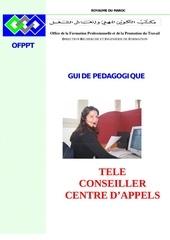 Fichier PDF teleconseiller gp
