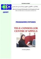 Fichier PDF teleconseiller pe