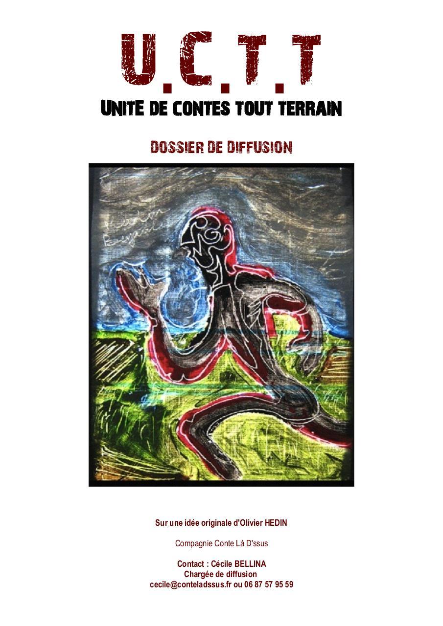 Dossier De Diffusion UCTT Par Olivier