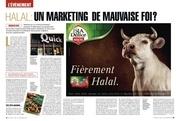 marketing halal