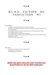formulaire fiction fanfiction n 1