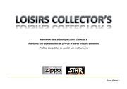 Fichier PDF loisirs collector s zippo 1