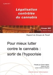 rapportlegalisationcannabis 1