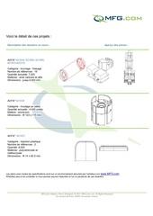 Fichier PDF projetaout
