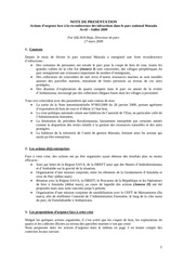 2009 03 27 masoala note pr sentation bois de rose et infraction