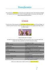 Fichier PDF transformice aide