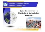 presentation 2 decembre 2010
